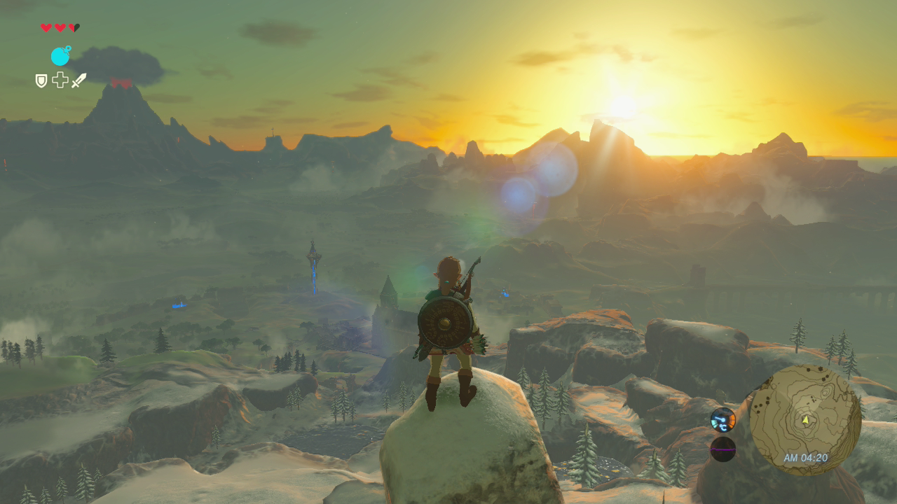 [WiiU / SW] The Legend of Zelda: Breath of the Wild - Page 5 00000433_01