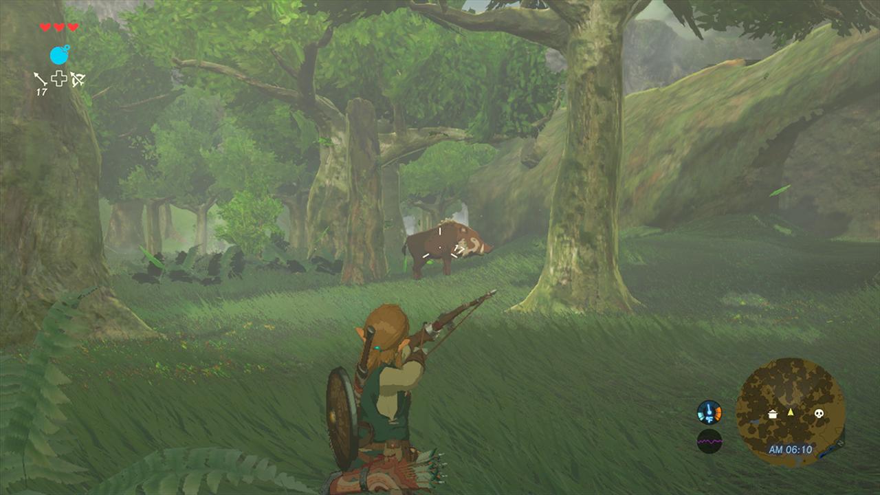 [WiiU / SW] The Legend of Zelda: Breath of the Wild - Page 5 00000433_02