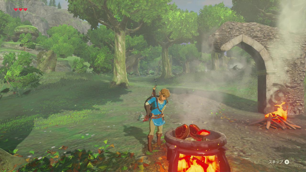[WiiU / SW] The Legend of Zelda: Breath of the Wild - Page 5 00000433_03