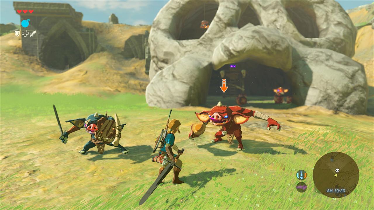 [WiiU / SW] The Legend of Zelda: Breath of the Wild - Page 5 00000433_04