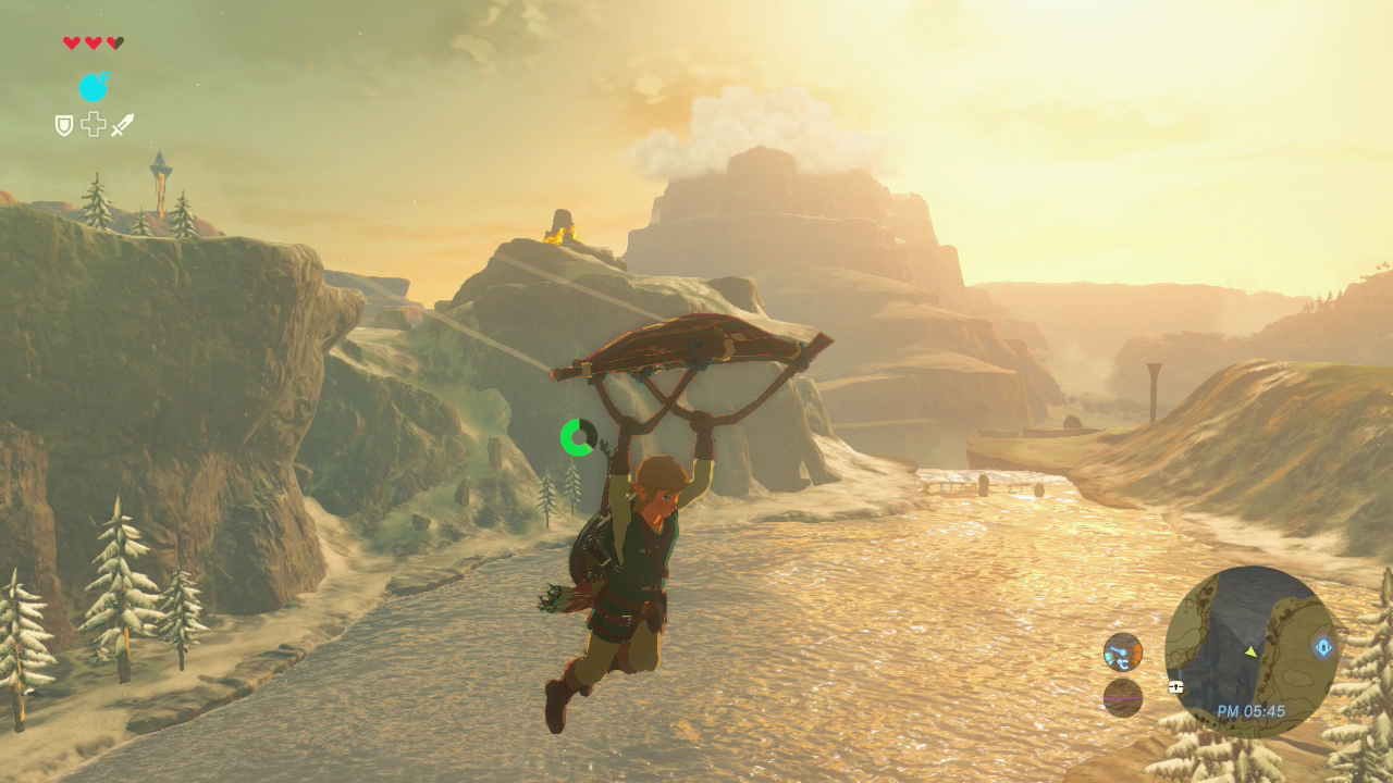 [WiiU / SW] The Legend of Zelda: Breath of the Wild - Page 5 00000433_05