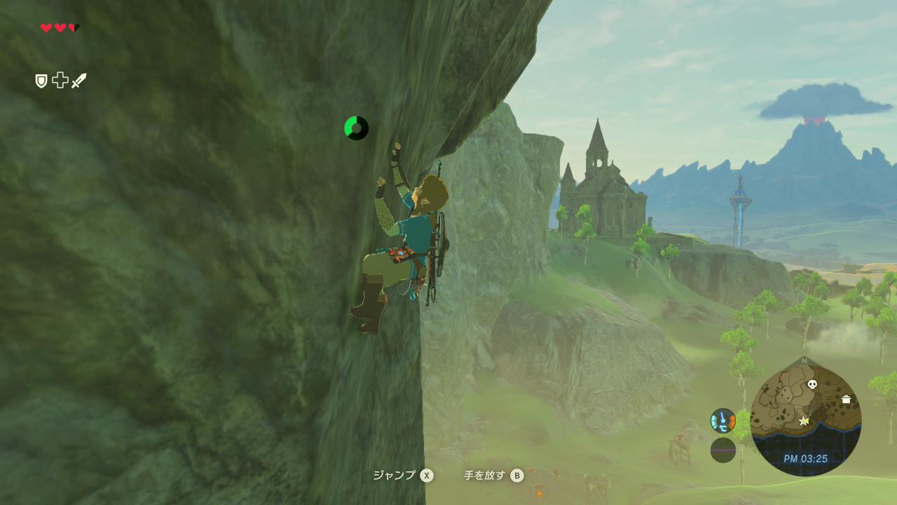 [WiiU / SW] The Legend of Zelda: Breath of the Wild - Page 5 00000433_07