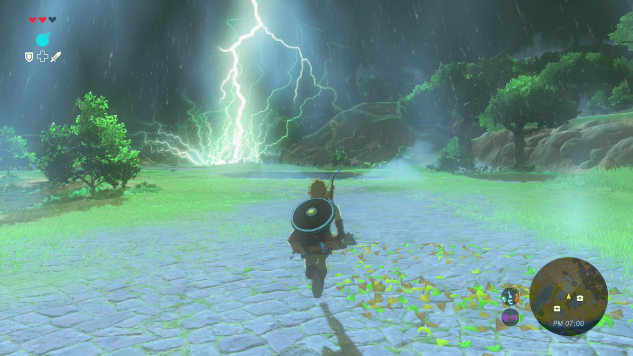 [WiiU / SW] The Legend of Zelda: Breath of the Wild - Page 5 00000433_08