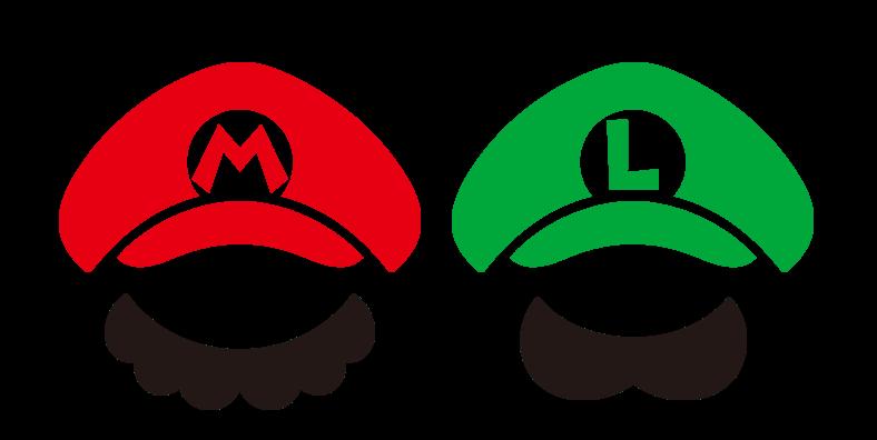 マリオ キャラクター イラスト