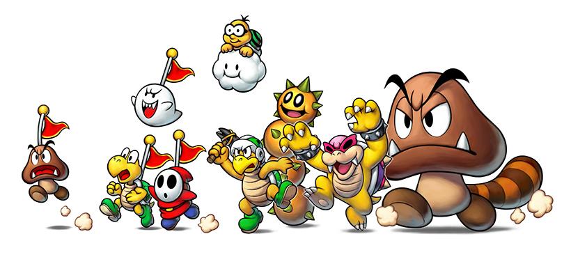 ルイージ (ゲームキャラクター)の画像 p1_37