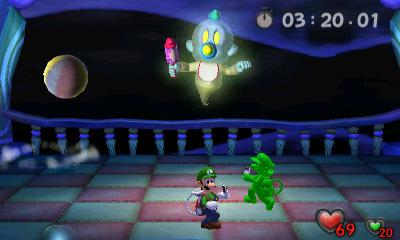 Nintendo Switchで『ルイージマンション3 (仮称)』が2019年に発売決定! ニンテンドー3DS『ルイージマンション』は2018年11月8日に発売。