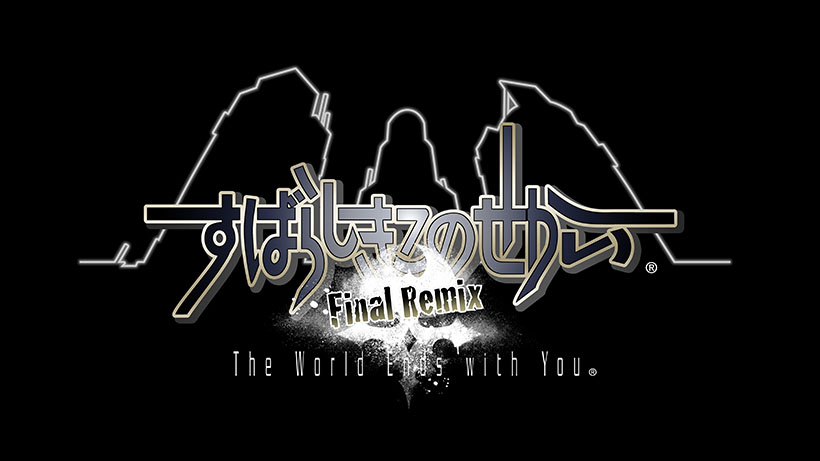 The World Ends With You: Final Remix revealed for Nintendo